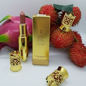 Other - GOLD LUXURY LIPSTICK #04(AMOUR)